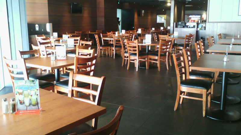 Location | Tony Roma\'s - Ribs, Seafood, Steaks